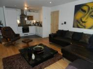 2 bed Flat in Mercury House...