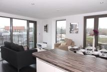 3 bed Flat to rent in Regent Canalside, Camden...