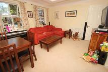 Flat to rent in Haberdasher Street...