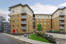 Flat for sale in Pancras Way, Bow, London