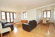 2 bed Detached property to rent in Kingsley Mews, Wapping...
