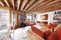 1 bed Apartment in Wapping High Street...