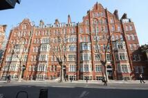 Apartment in Gray's Inn Road...