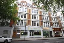 Flat to rent in Gray's Inn Road, Holborn...