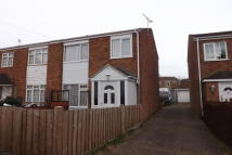 3 bedroom home in Levett Close...