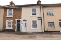 2 bedroom property in Montfort Road, Strood