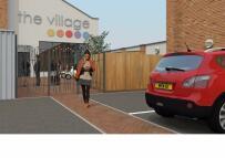 1 bed new Apartment in Fylde Road, Preston...