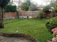 3 bedroom Terraced property to rent in 5 Yewlands Drive...