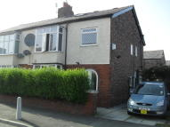 4 bed Terraced property to rent in Kennington Road, Fulwood...
