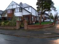 3 bed semi detached property in 7 YEWLANDS AVENUE...