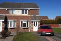 semi detached property in BROAD MEADOWS, KENTON