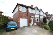 4 bed house in GREAT NORTH ROAD...