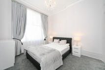1 bedroom Flat to rent in Vereker Road...