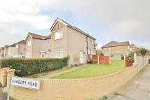 2 bed Ground Maisonette in Herbert Road...