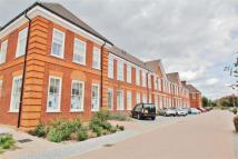 Flat for sale in Dove House, London