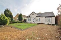 3 bedroom Detached Bungalow in Blackfen Road, Sidcup...