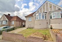 Semi-Detached Bungalow to rent in Fairford Avenue...