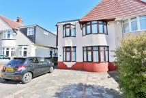 Falconwood Avenue semi detached house for sale