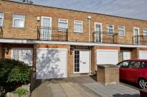 3 bedroom home in Gainsborough Square...
