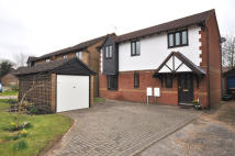 Detached property in Willow Drive, Bicester...