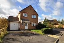 Detached house in Cranesbill Drive...