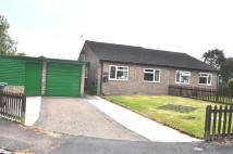Semi-Detached Bungalow in Roman Way, Brackley...