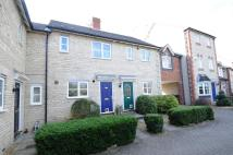 Terraced property to rent in Redwing Close, Bicester...