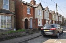 Town House in Priory Road, Bicester...