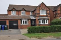 5 bed Detached house in JAY CLOSE, Bicester, OX26