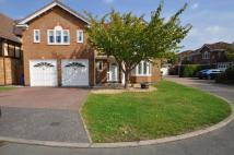 5 bedroom Detached home in PIPITS CROFT, Bicester...
