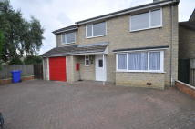5 bedroom Detached house in HALSE ROAD, Brackley...
