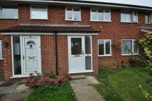 Terraced house in TURNBERRY CLOSE...