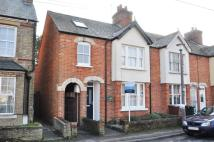 semi detached home in Priory Road, Bicester...