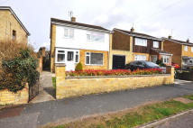 Detached house to rent in Almond Road, Bicester...