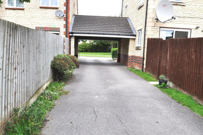Access to Garages