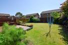 Rear Garden & Outloo