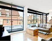 2 bed Flat to rent in Old Nichol Street...