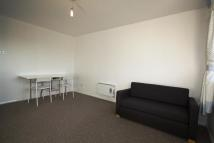 Alan Hocken Way Flat to rent