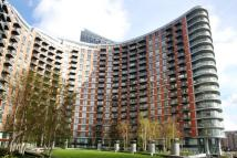 1 bed Flat in 1 Fairmont Avenue...