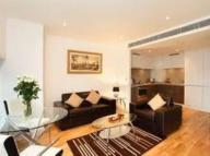 Flat to rent in Marsh Wall, Canary Wharf...