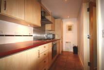 St Davids Square new Flat to rent