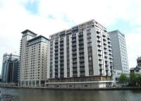 new Flat in Discovery Dock West...