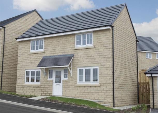 3 bedroom detached house for sale in north dean avenue