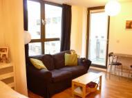 new Studio apartment in Geoffrey Watling Way...