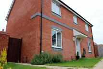 4 bedroom new property to rent in WAXWING WAY, Costessey...