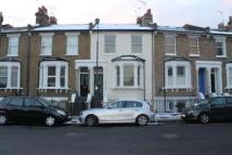 5 bed Terraced property in Brackenbury Road...