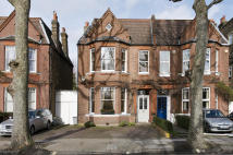 Stamford Brook Road semi detached house for sale