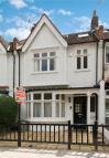 4 bedroom Terraced house in WENDELL ROAD...