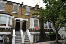 5 bedroom Terraced home to rent in BRACKENBURY ROAD...