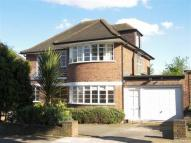 Heathcroft Detached property to rent